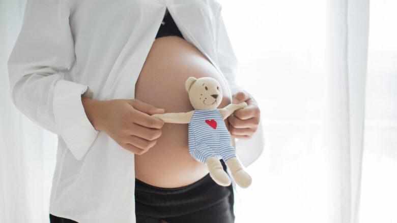 La gravidanza può avere influenza sulla vista?