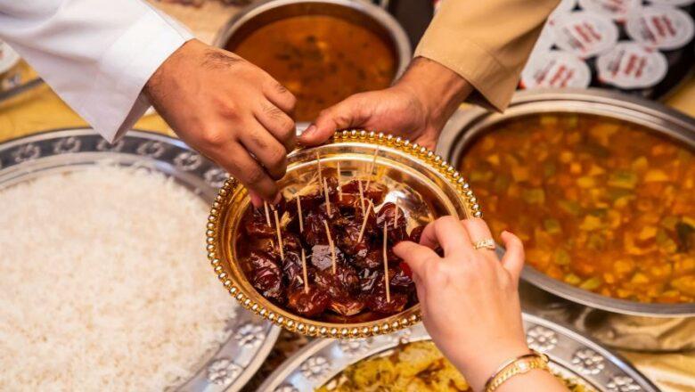 Dubai- Inizia il Mese Sacro del Ramadan