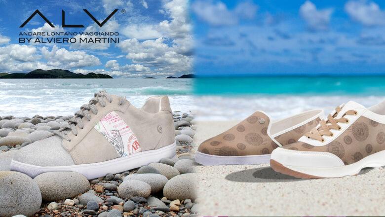 Alviero Martini- Andar per mare!