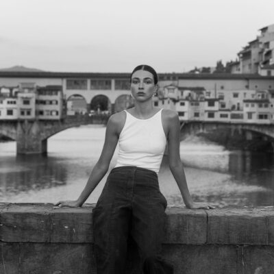 Postcards from Florence- Una mostra virtuale dedicata a Firenze