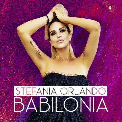 Stefania Orlando- Dopo il GF Vip il video di Babilonia
