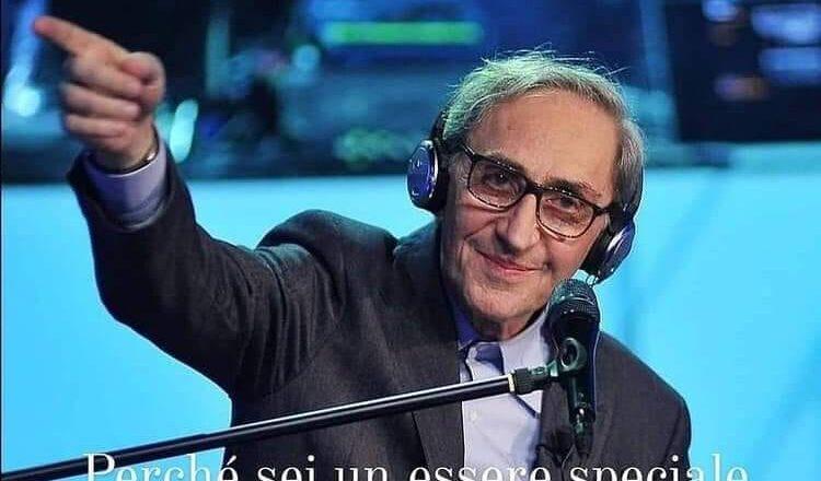 Addio a Franco Battiato- Talento unico della musica senza confini