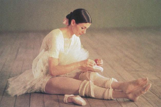 Addio a Carla Fracci- Étoile della Danza Internazionale