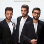 Il Volo- Dall'Arena di Verona in diretta su Rai 1 il Tributo a Ennio Moriccone