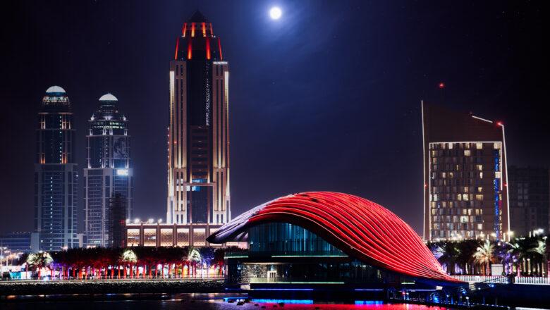 Il Qatar come meta del turismo eco-sostenibile