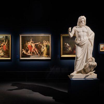 """Global Fine Art Awards assegnato a Ulisse """"L'arte e il mito"""""""