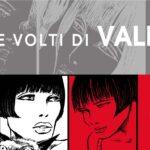 Guido Crepax- I mille volti di Valentina
