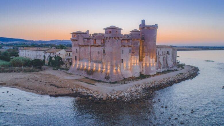 Santa Severa- Il Castello delle meraviglie