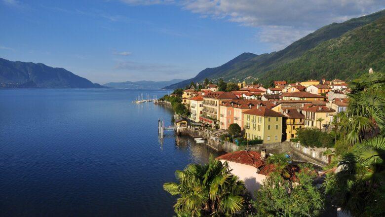 Molto più del lago- 8 attività estive sul Lago Maggiore e dintorni