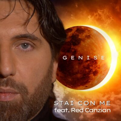 """Giancarlo Genise """" Stai con me"""" feat Red Canzian"""