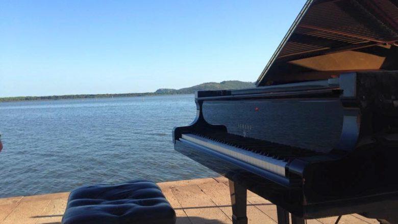Orbetello Piano Festival- La musica conquista la laguna toscana