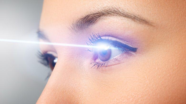 Cos'è il distacco della retina?