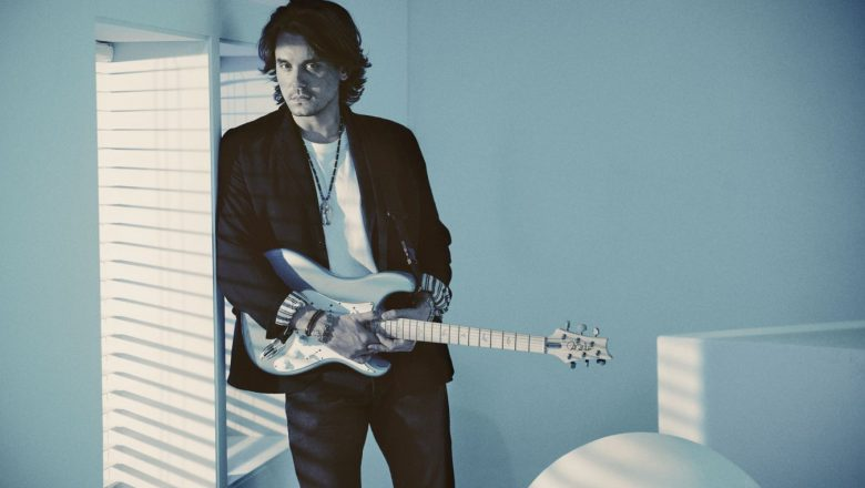 John Mayer- Sob Rock