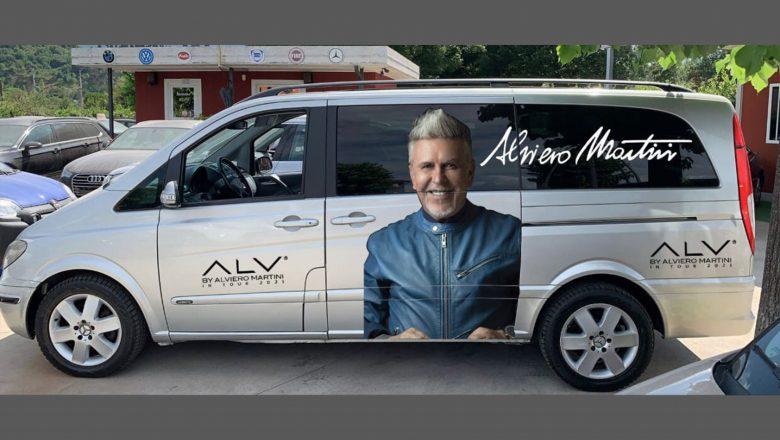 Estate 2021- Riparte ALV Tour