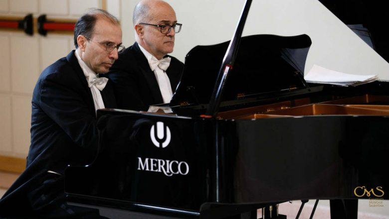 """Da Verdi a Dante, l'Orbetello Piano Festival celebra il """"genio italiano"""""""