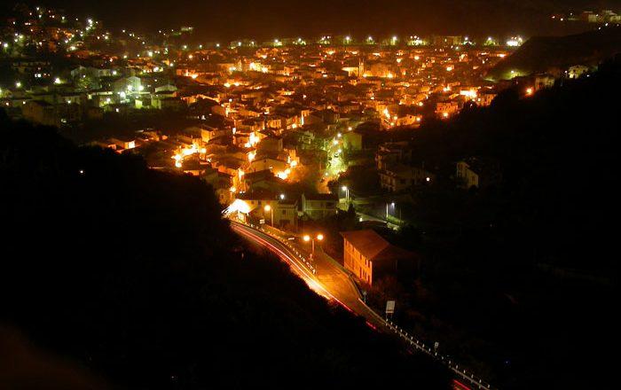 SOS  Sardegna- Santu Lussurgiu, per la ricostruzione