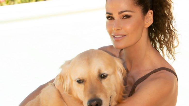 Samantha De Grenet- Vorrei aprire un rifugio per animali abbandonati