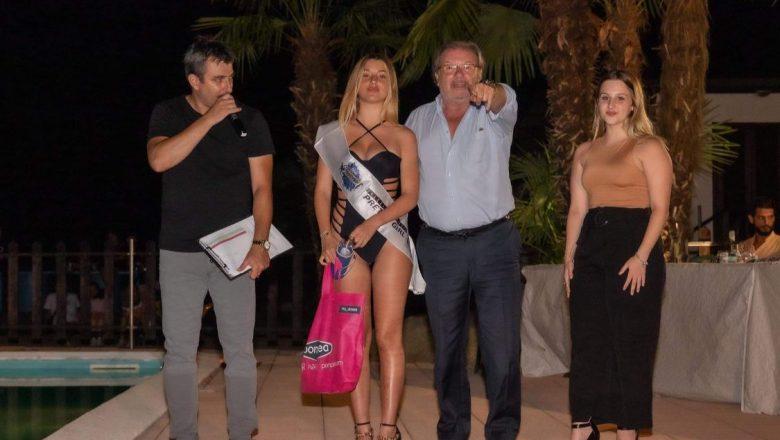 Edoardo Raspelli- Miss Monnalisa nel Mondo