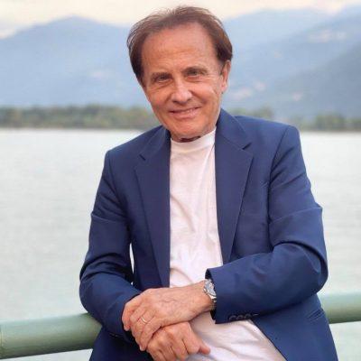 Roby Facchinetti si aggiudica il Premio Pierangelo Bertoli