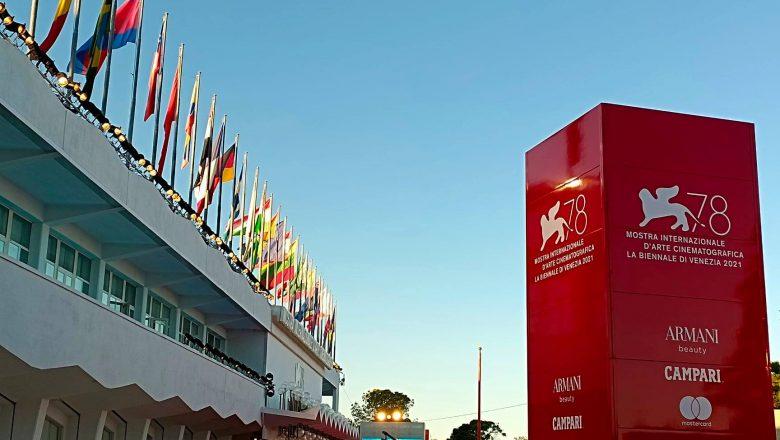 La Veneto Film Commission chiude la sua presenza alla 78a Mostra del Cinema di Venezia