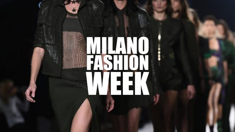 Alviero Martini- Milano Fashion Week