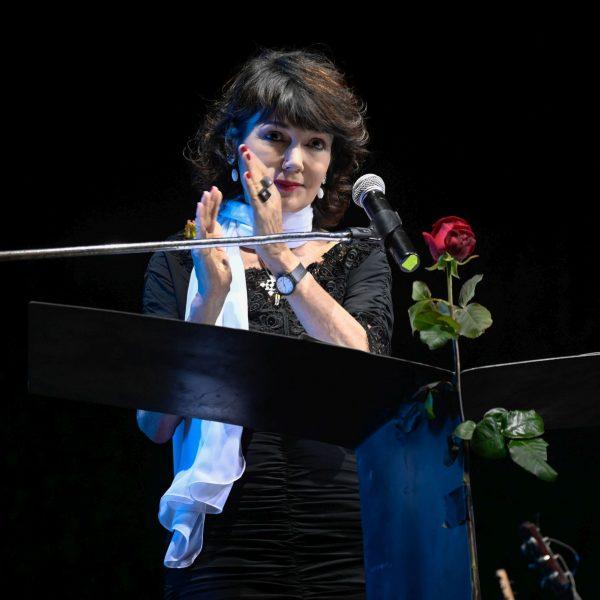 Elisabetta Sgarbi- La Milanesiana 2021