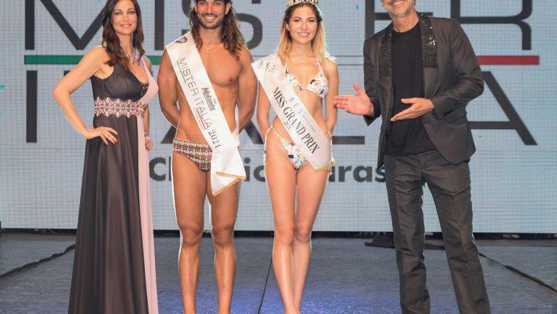 Gabriella Bonizzardi- Miss Grand Prix 2021