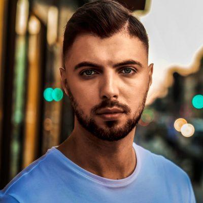 Revman- Il rapper poliziotto canta per l'Afghanistan