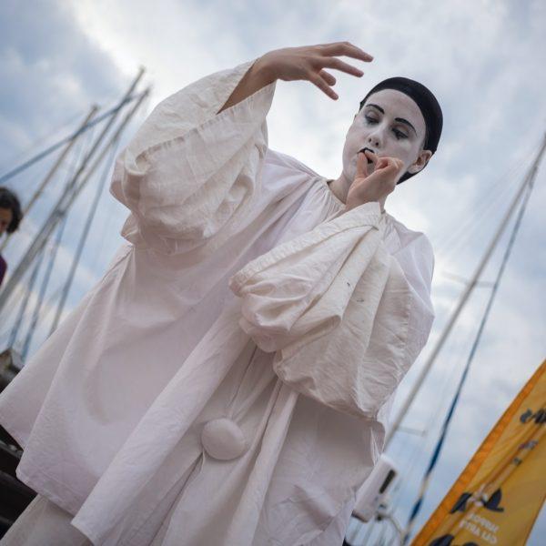 Grande successo del Roma International Buskers Festival