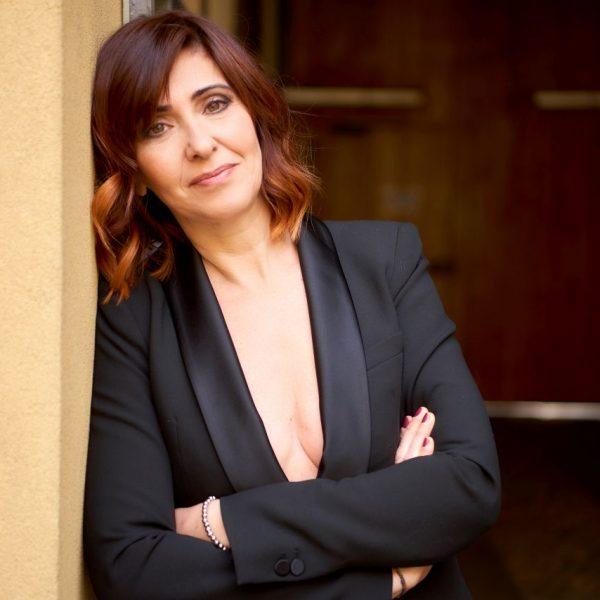 Giuseppina Torre- In concerto alla Basilica di San Celso di Milano