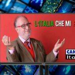 """Edoardo Raspelli- In viaggio con """" L'Italia che mi piace"""""""