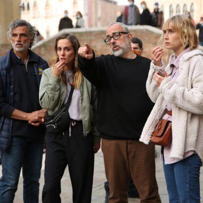 Venezia e Chioggia protagoniste al Festival del Cinema di Sitges in Spagna